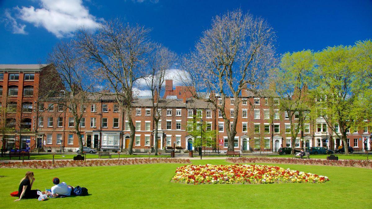 Leeds Audiology Clinic Park Square Leeds