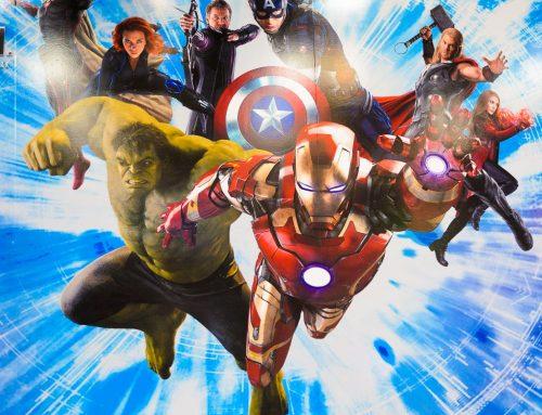 Marvel's Deaf Superhero